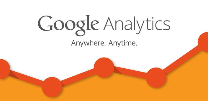 Google Analytics for Delaware Municipalities